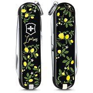 Victorinox Classic When Life Gives You Lemons zsebkés - Kés