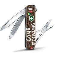 Kés Victorinox Classic Gone Fishing - Nůž