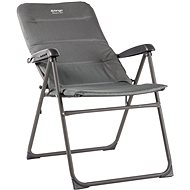 Vango Hampton Tall 2 Chair Grey - Horgászszék