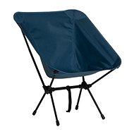 Vango Micro Steel szék Mykonos kék - Fotel