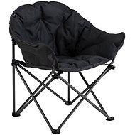 Vango Embrace Chair Granite Grey - Fotel