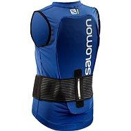 Salomon FLEXCELL Light Vest - Gerincvédő