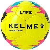 Kelme Olimpo Gold Replica - Futsal labda