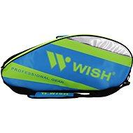Wish Bag WB3035, kék-zöld - Sporttáska