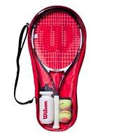 Wilson Roger Federer Starter Set 25 - Teniszütő