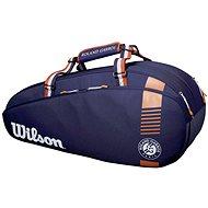 Wilson Roland Garros Team 6pk - Sporttáska