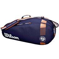 Wilson Roland Garros Team 3pk - Sporttáska
