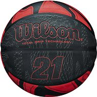 Wilson 21 SERIES BSKT RDBL SZ7, 7-es méret - Kosárlabda