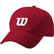 Wilson Summer Cap II - piros/fehér, UNI méret - Baseball sapka