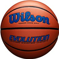 Wilson Evolution 295 Game Ball kék - Kosárlabda