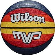 Wilson MVP BSKT Retro ORYE