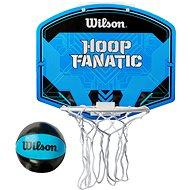 Wilson Fanatic Mini Basket Hoop - Kosárlabda palánk