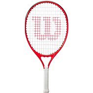Wilson Roger Federer TNS RKT 21 HALF CVR - Teniszütő