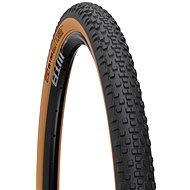 WTB Resolute 650 x 42c TCS Light Fast Rolling Tire (tanwall) - Kerékpár külső gumi