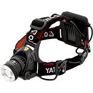 Yato LED XM-L2 CREE 10W, 450 lm - Fejlámpa