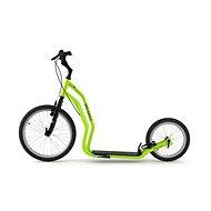 Yedoo Mula RunRun, zöld - Roller