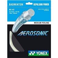 Yonex Aerosonic white - Tollasütő húr