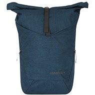 f8628576bb31 Hannah Scroll 25, legion blue - Városi hátizsák