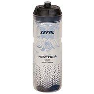 Zefal Arctica 75 new ezüst - fekete - Kulacs