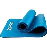 Zipro Exercise mat 10mm kék - Fitness szőnyeg