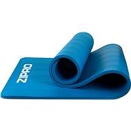 Zipro Exercise mat 15mm blue - Fitness szőnyeg