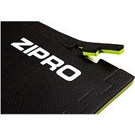 Zipro Protective puzzle mat 20mm lime green - Fitness szőnyeg