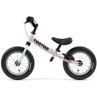 YEDOO TooToo rózsaszín - Futókerékpár