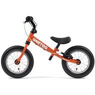 YEDOO OneToo narancssárga - Futókerékpár