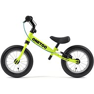 Yedoo OneToo lime - Futókerékpár