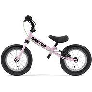 YEDOO OneToo rózsaszín - Futókerékpár