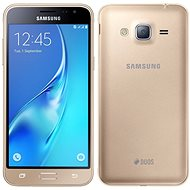 Samsung Galaxy J3 Duos (2016) arany - Mobile Phone