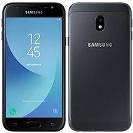 Samsung Galaxy J3 Duos (2017) fekete - Mobiltelefon