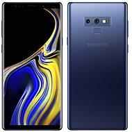 Samsung Galaxy Note9 Duos 512GB, kék - Mobiltelefon