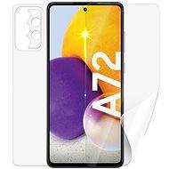 Screenshield SAMSUNG Galaxy A72 teljes készülékre - Védőfólia