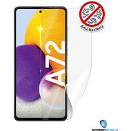 Screenshield Anti-Bacteria SAMSUNG Galaxy A72 kijelzőre - Védőfólia