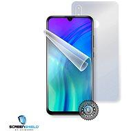 Screenshield HONOR 20 Lite teljes készülékre - Védőfólia