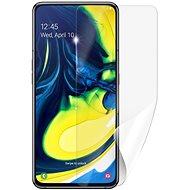 SAMSUNG Galaxy A80 Screenshield a kijelzőre - Védőfólia