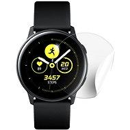Screenshield SAMSUNG R500 Galaxy Watch Active képernyővédő fólia - Védőfólia