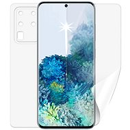 Screenshield SAMSUNG Galaxy S20 Ultra - teljes készülékre
