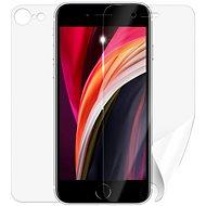 Screenshield APPLE iPhone SE 2020 - teljes készülékre - Védőfólia