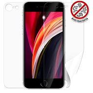 Screenshield Anti-Bacteria APPLE iPhone SE 2020 - teljes készülékre - Védőfólia