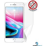 Screenshield Anti-Bacteria APPLE iPhone 8 Plus - kijelzőre - Védőfólia