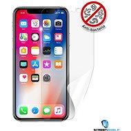 Screenshield Anti-Bacteria APPLE iPhone X - kijelzőre