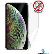 Screenshield Anti-Bacteria APPLE iPhone Xs Max - kijelzőre - Védőfólia