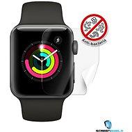 Screenshield Anti-Bacteria APPLE Watch Series 3 (38 mm) - kijelzőre - Védőfólia