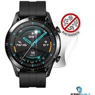 Screenshield Anti-Bacteria HUAWEI Watch GT 2 (46 mm) - kijelzőre - Védőfólia