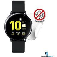 Screenshield Anti-Bacteria SAMSUNG Galaxy Watch Active 2 (44 mm) - kijelzőre - Védőfólia
