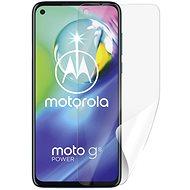 Screenshield MOTOROLA Moto G8 XT2045, a kijelzőre