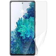 Screenshield SAMSUNG Galaxy S20FE kijelzőre - Védőfólia
