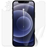 Screenshield APPLE iPhone 12 mini teljes testre - Védőfólia